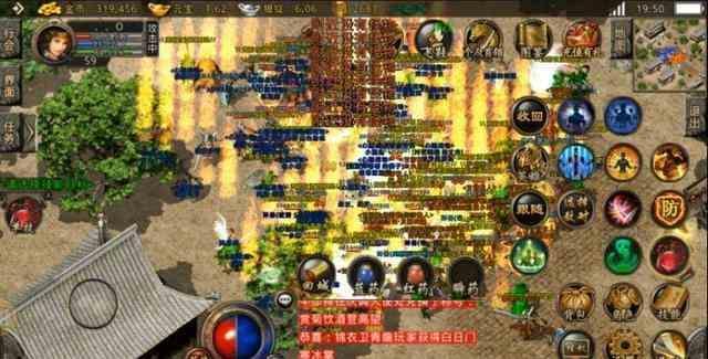 初级变态传奇发布网中战士的玩法和升级技巧分享